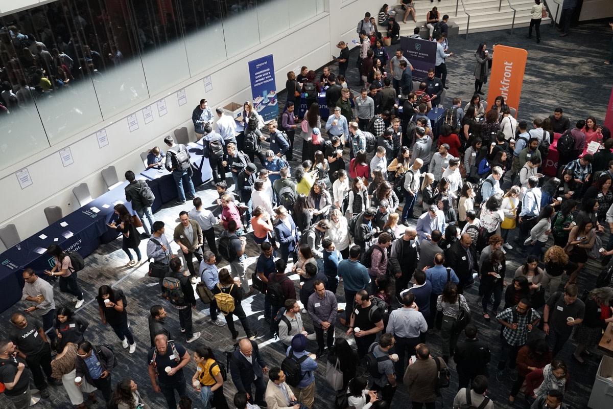 SaaS conferences