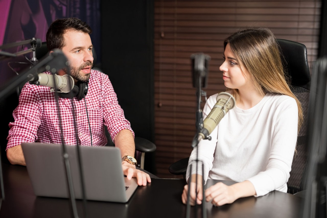 top 15 SaaS podcasts