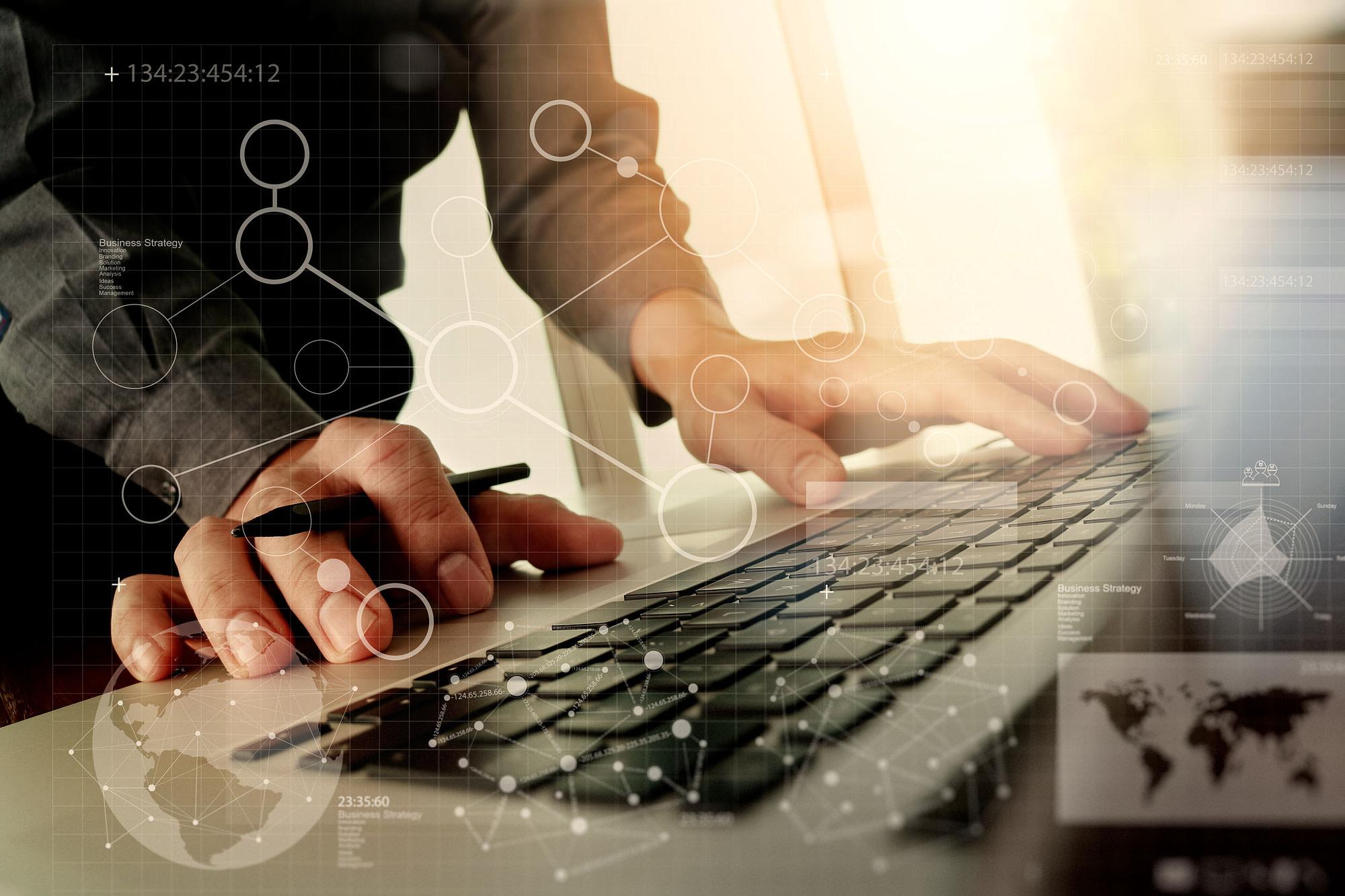 hands - content marketing tools